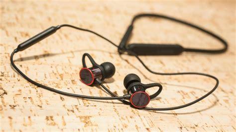 oneplus bullets wireless review a cheaper take on beatsx earphones cnet