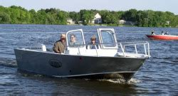 Lake Assault Boats For Sale by Lake Assault Multi Species Fishing Boats Research
