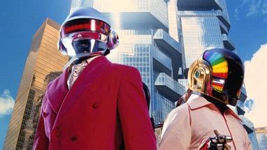 DJ Hero to Feature Playable Daft Punk Characters | Pitchfork