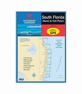 Wpb South Florida Miami To Fort Pierce 1st Ed