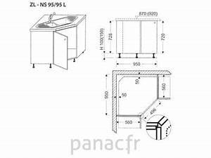 mobilier sur mesure pour toute la maison cuisiniste au With meuble d angle pour plaque de cuisson