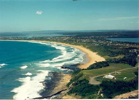 coastal managment planning shoalhaven