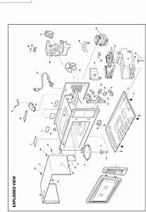 Panasonic Microwave Parts Listbestmicrowave