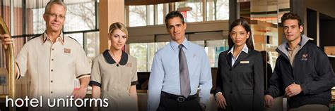 hilton employee help desk restaurant uniforms hotel corporate apparel waitstuff