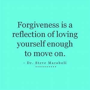 Forgiveness Rel... Forgiving Relationship Quotes