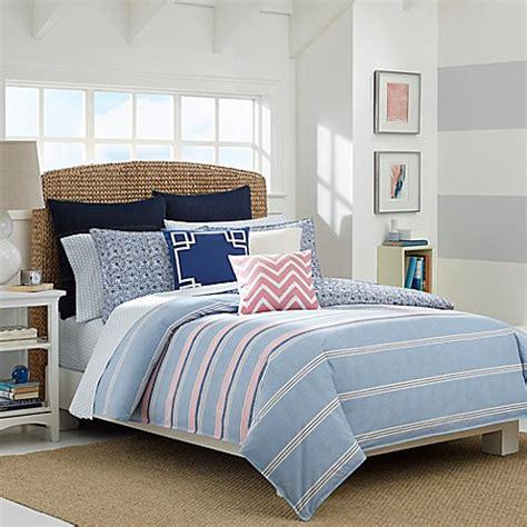 light blue duvet cover buy nautica destin reversible full queen duvet cover set