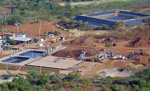 Piau Nickel Project Brazilian Nickel PLC