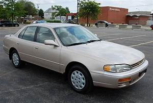 1996 Toyota Camry Le Best Image Gallery  9  17