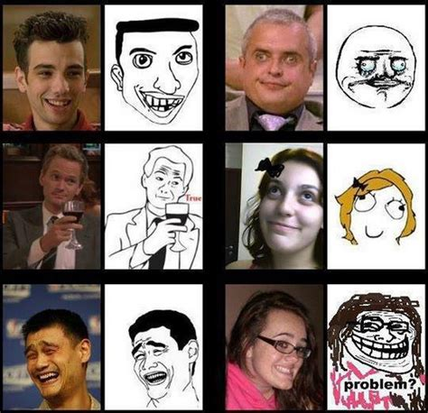 Real Life Meme Faces - meme faces in real life image memes at relatably com