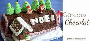 Decoration Pour Buche De Noel : d coration maison buche de noel ~ Farleysfitness.com Idées de Décoration