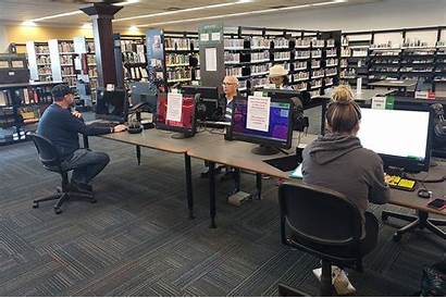 Covid Spread Libraries Prevent Kcls Closes Library