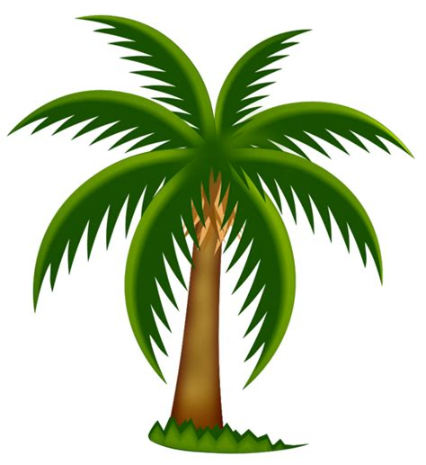 Clipart Palm Tree Palm Tree Clipart Clipart Panda Free Clipart Images