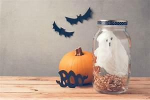 Halloween Deko Basteln : halloween dekoration basteln vorlagen ~ Lizthompson.info Haus und Dekorationen