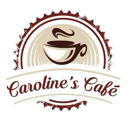 It provides online coffee ordering services to customers. Caroline's Café - Monaghan Tourism