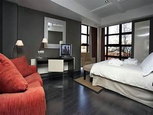 Bloombety : Best Bedroom Wallpaper Stylish Bedroom ...