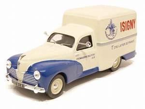 Peugeot Camionnette : peugeot 203 camionnette isigny 1953 x press al 1 43 autos miniatures tacot ~ Gottalentnigeria.com Avis de Voitures