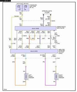1995 Ford Aspire Wiring Diagram