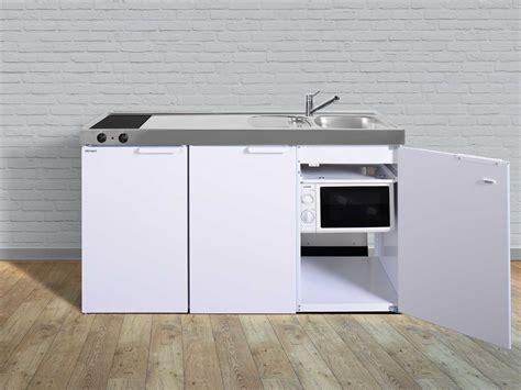 Miniküche Mit Kühlschrank by Stengel Singlek 252 Che Mkm 150 Mit Mikrowelle K 252 Hlschrank