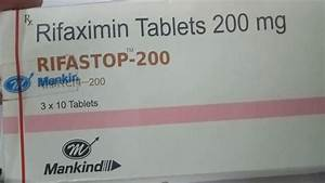 Rifastop 200 Mg Tablet - Uses  Dosage  Side Effects  Price In Hindi