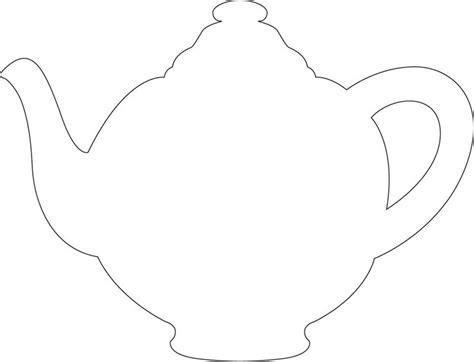 teapot template tea bridal shower invite idea teapot template wedding ideas for