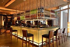 ZUMA HONG KONG Restaurant And Lounge Bar Featuring