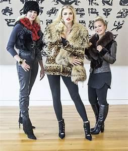Fashion Meets Art - Buckeye Lifestyle Magazine