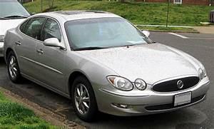 General Motors Recalls Buick Lacrosse And Pontiac Grand