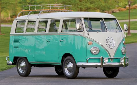 Volkswagen T1 Wallpaper by 1964 Volkswagen T1 Deluxe Wallpapers And Hd Images