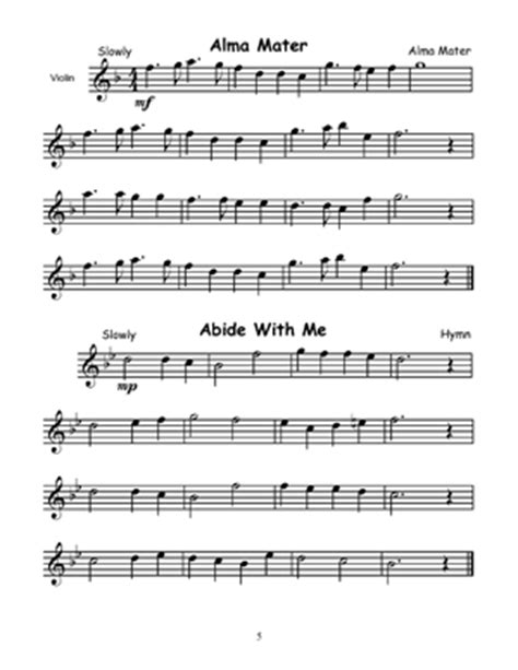 101 Easy Songs for Violin Book - Mel Bay Publications, Inc