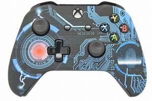 Circuit Board Xbox One S Custom Controller