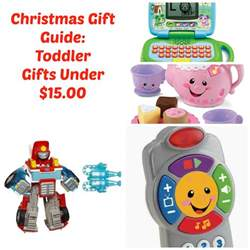 holiday gift guide toddler gifts under 15 00 pretty frugal diva