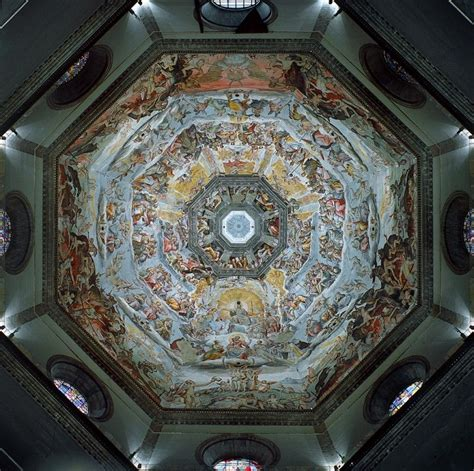 visita cupola brunelleschi the cupola of florence cathedral by filippo brunelleschi
