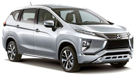 Mitsubishi Xpander Backgrounds by The Mitsubishi Expander Crossover New Design And More