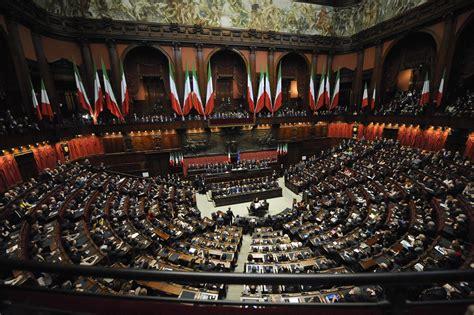 Parlamento Seduta Comune by Opiniones De Parlamento Italiano