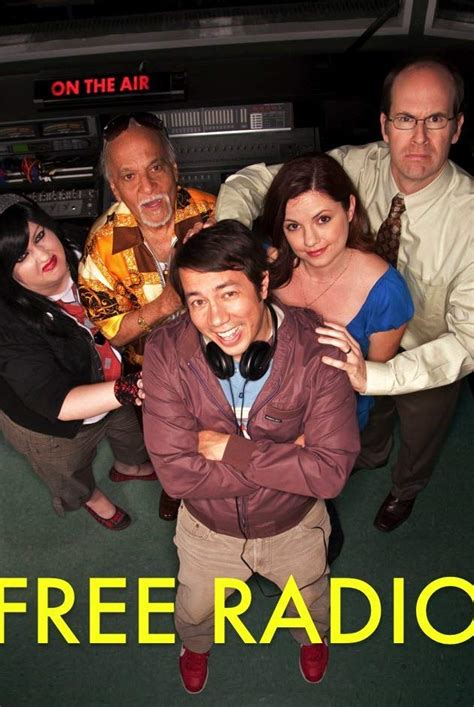 Free Radio (tv Series 2007 ) Imdb
