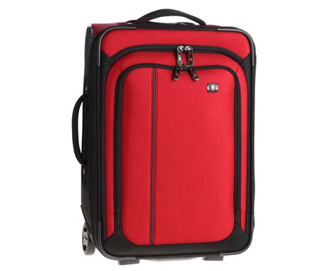 Compact Lightweight Carry On Luggage For International