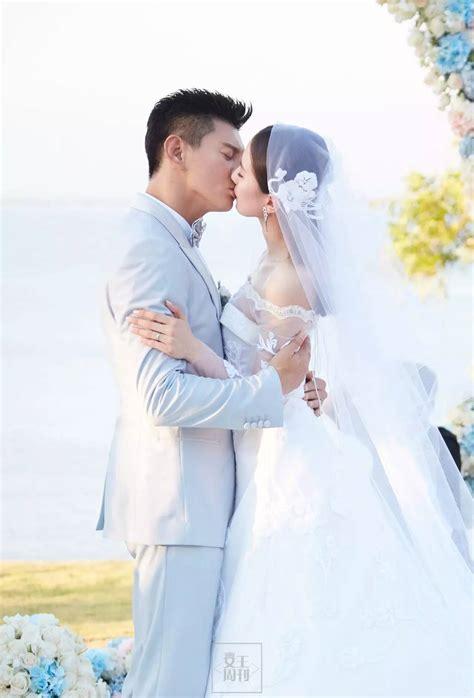 明星结婚时候怎么都那么美?做好这几点你也可以!