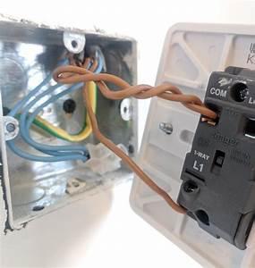 Wiring A Light Switch L1 L2 L3 L4