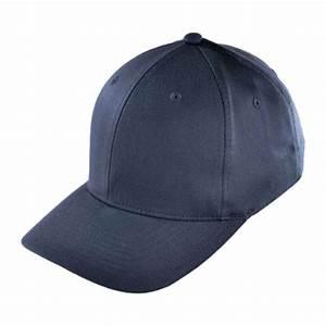 Flexfit Ty Cotton Twill Midpro Flexfit Fitted Baseball Cap
