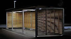 Led Beleuchtung : unterstand led beleuchtung velopa schweiz ~ Orissabook.com Haus und Dekorationen