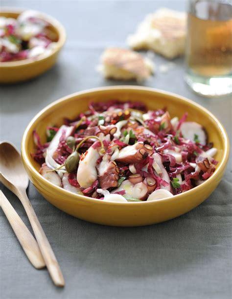 comment cuisiner le poulpe les 25 meilleures idées de la catégorie salade de poulpe
