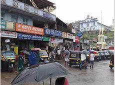 Munnar Munnar Town