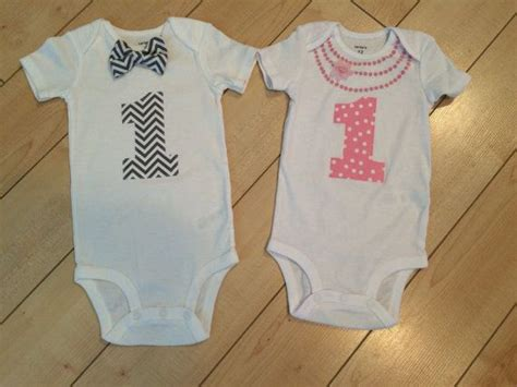 17 Best Ideas About Twin First Birthday On Pinterest