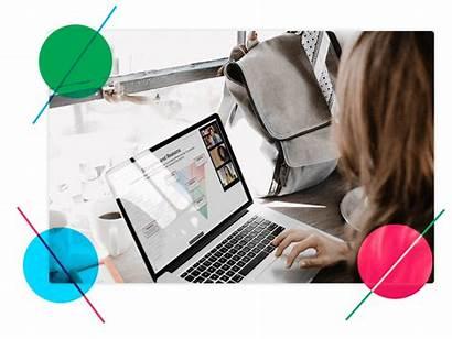 Virtual Training Classroom Hospitality