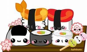 Kawaii Rocks, Japanese Food, Kawaii Kartoons Manga Animal ...
