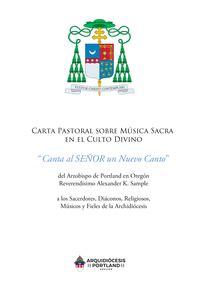 office divine worship archdiocese portland oregon portland