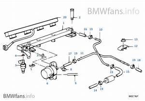 Bmw Fuel Injection Diagram