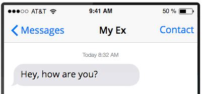 the powerful mind games your ex girlfriend plays on you and why