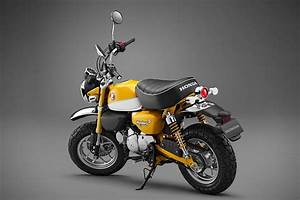 Honda Monkey 125 : honda monkey 125 hiconsumption ~ Melissatoandfro.com Idées de Décoration