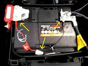 Batterie Renault Clio 3 : batterie clio 3 votre site sp cialis dans les accessoires automobiles ~ Gottalentnigeria.com Avis de Voitures